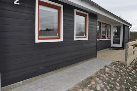 Beautiful and idyllic cottage  - Allingåbro - Hus