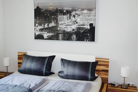 Cosy apartment nearbe MUC airport - Apartament
