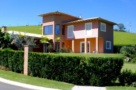 Excellent House, closed condominium - Ev