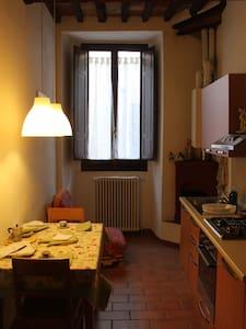 Camere del Borgo - Casa Vacanza - Sansepolcro - Haus