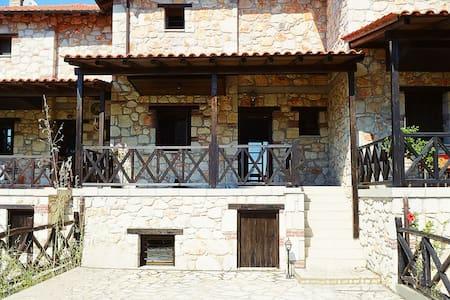 Chalkidiki Villas - Petrino - Villa