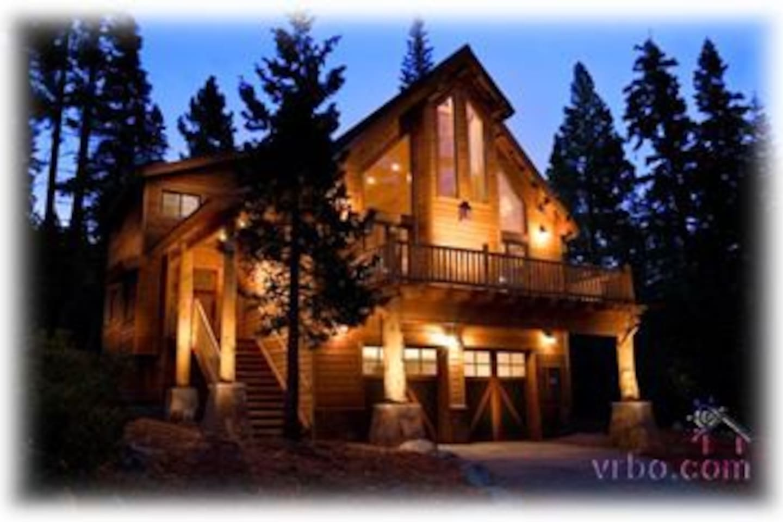 Olive Street Lodge