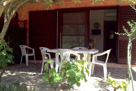 Sardegna - Casetta vista mare 2/4 persone - Olbia - Olbia