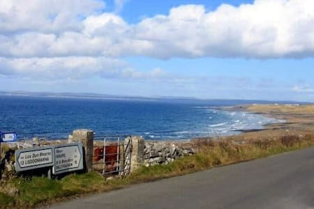 Self Catering in Fanore
