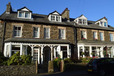 Gluten free B&B  Windermere,Cumbria
