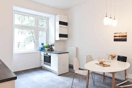 Charming Room in central Vienna - Vienne - Appartement