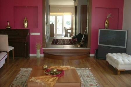 Villa with BBQ and Garden - Antalya - Casa de camp