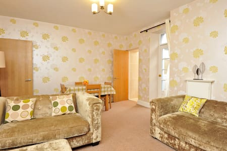 Great location - two bed (10)