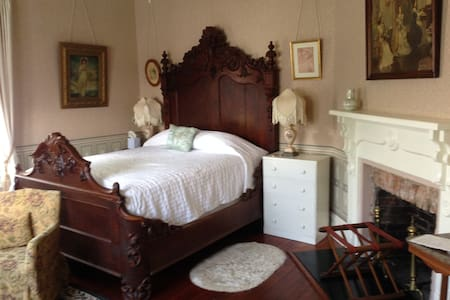 The Music House - Bach Double - Bed & Breakfast