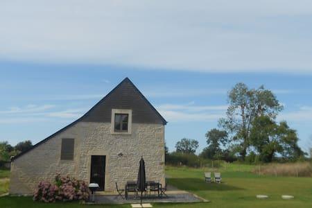 maison de campagne proche Bayeux  - Haus