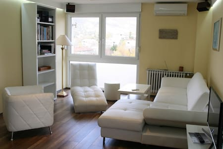 1A7 WEST SIDE - ZAGREB APARTMENTS - Zagrzeb