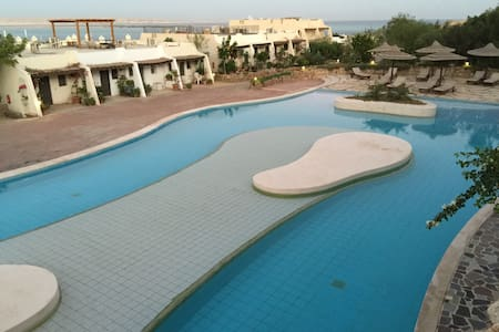2 bedroom in villa(Sheraton street)up the plateau - Apartment