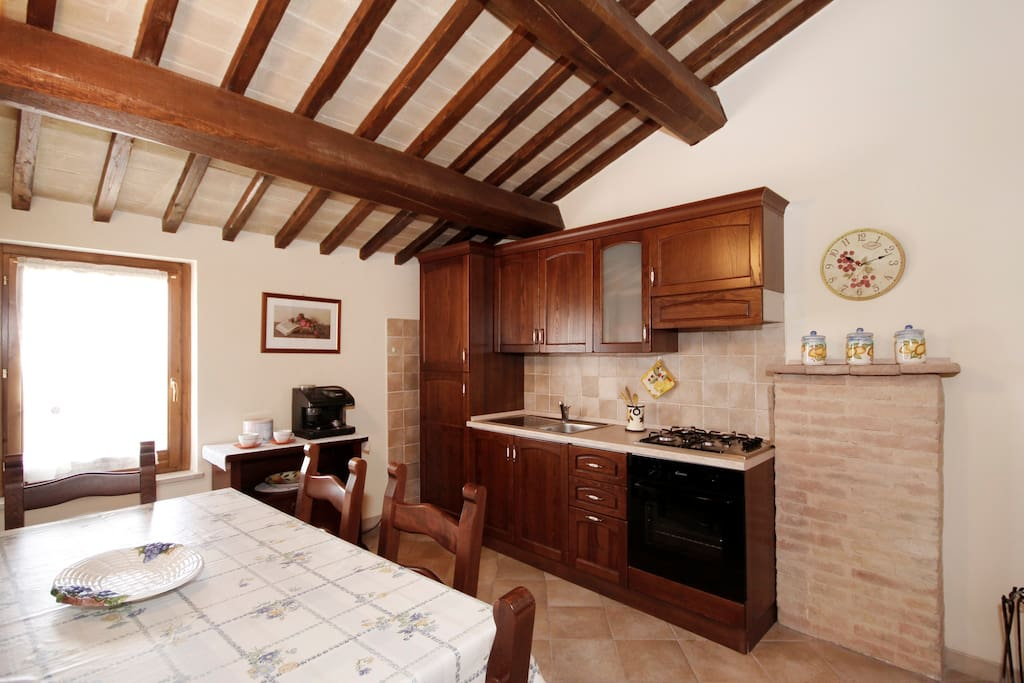Historical country house in Umbria
