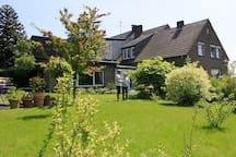 Ferienwohnung in Nettetal-Hinsbeck