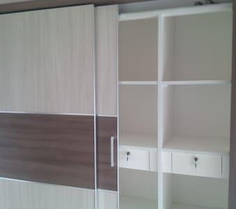 Silkwood apartment alam sutra - Tangerang selatan - Apartamento