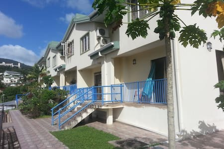 3 bedroom townhouse St, Augustine - Townhouse