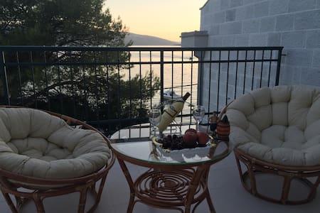 Аппартаменты на берегу Адриатики 3 - Tivat