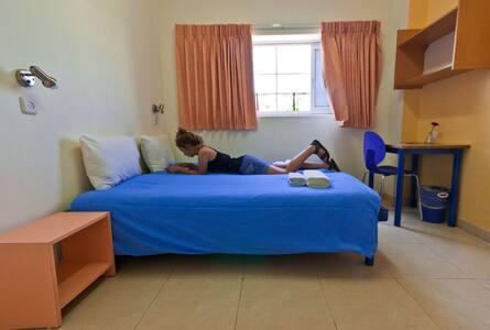 Single room in heart of Jerusalem - Bed & Breakfast