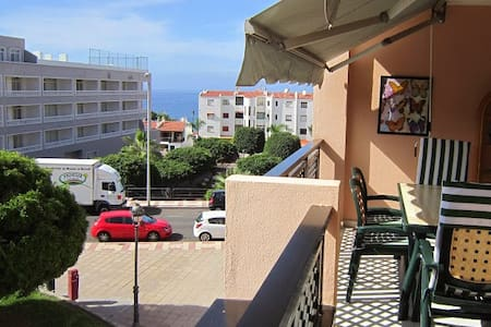 Nice apartment with swimming pool - Appartement
