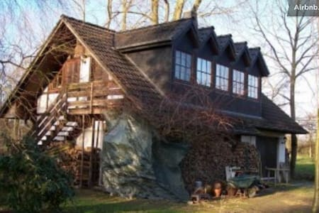 Holiday house near the North Sea - Bülkau - Pis