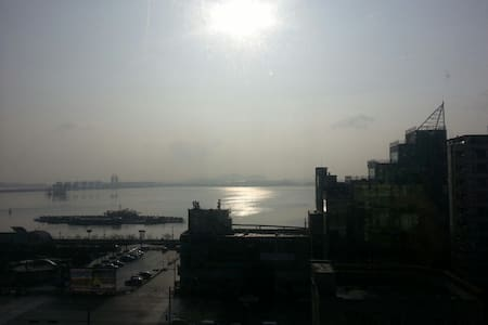 Olive shipping house 2 - Mokpo-si - Bed & Breakfast