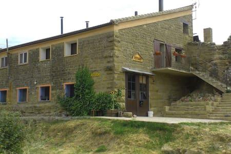 Casa El Pajar - Appartement