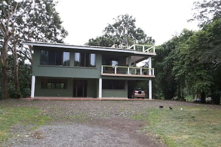 Paradise House - Matapalo - Hus