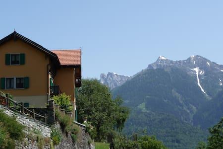 B&B nelle montagne della Valdossola - Bed & Breakfast