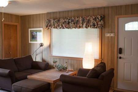 Convenient Mountain Living   - Estes Park - Appartement
