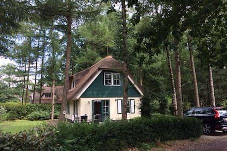 Charmant Chalet - Heeten - House