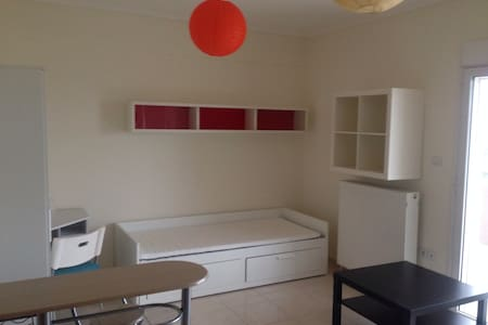 Sindos Studio 25m2 - Apartment