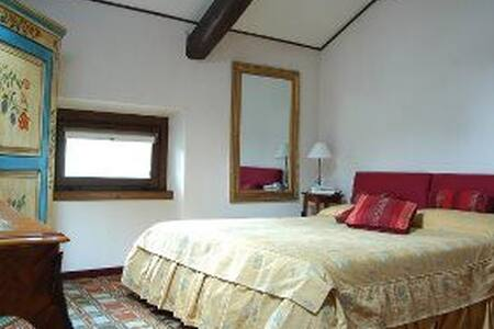 CAMERA TRIPLA - Varese - Bed & Breakfast