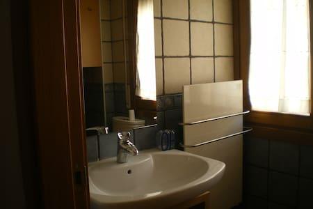 APARTAMENTO NUEVO EN BIELSA - Apartment