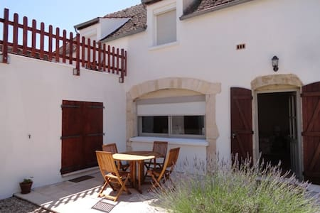 Ma Maison Meursault - Dům