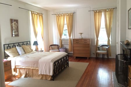 Elegant flat in the heart of Dupont