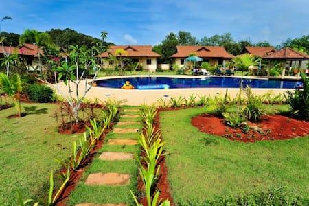 Mali 5 Krabi Sunset Village - Villa