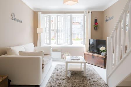 L'annexe.   Charmant logement entie - Appartement