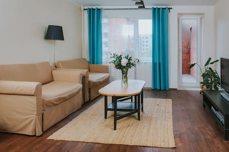 Home away from home in Druskininkai - Wohnung