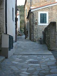 Antico Borgo Ligure di fine '700! - Ranzo