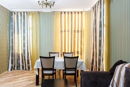 "Элитная квартира  класса ""VIP"" - Apartment"