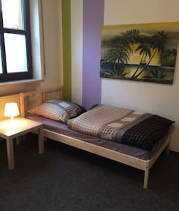 only 20 minutes by train to munich - Bed & Breakfast