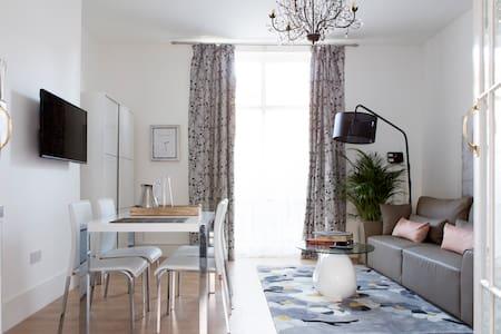 Dazzling central apartment - Cambridge