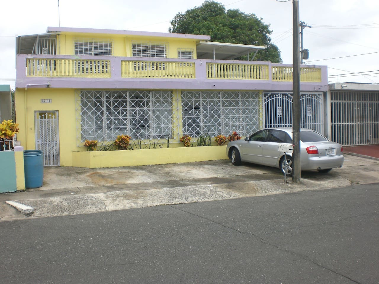 Puerto Rico on the CHEAP!!!