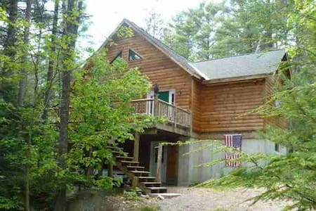 Fabulous Schroon Lake House - Schroon Lake - Hytte