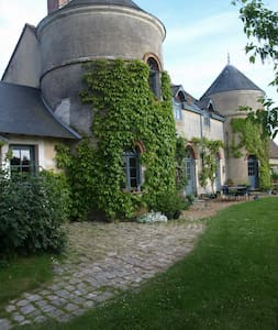 LE VIVIER     Tel 06.52.742.302 - Bed & Breakfast