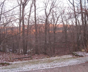 Quiet Private Home Lake Community - Vernon Township - House