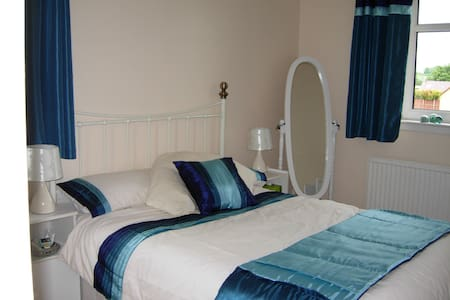 Comfortable double in Perthshire. - Perth
