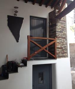 Casa da Mae Tina - Huis