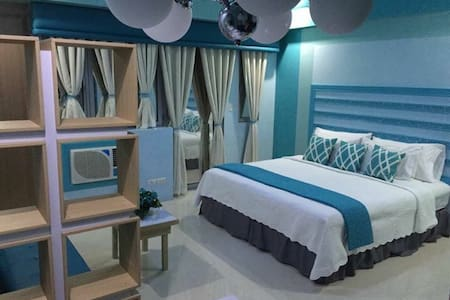 Expectacular place clean and modern - Pasay - Condominium