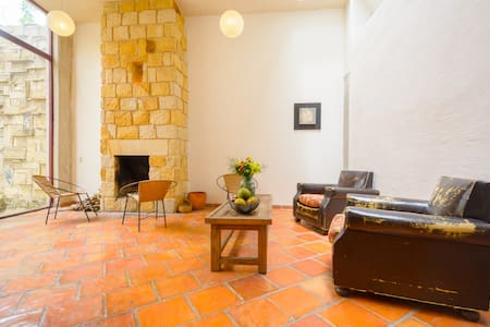 Central 2B - La Candelaria - Bogota - Apartment